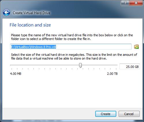 Setting Up Virtual O S Environment Using Virtual Box