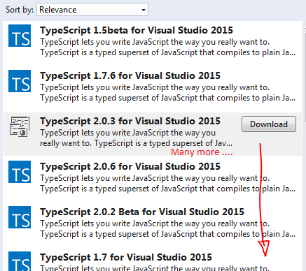 A Note on Angular 2 Environment in Visual Studio - CodeProject