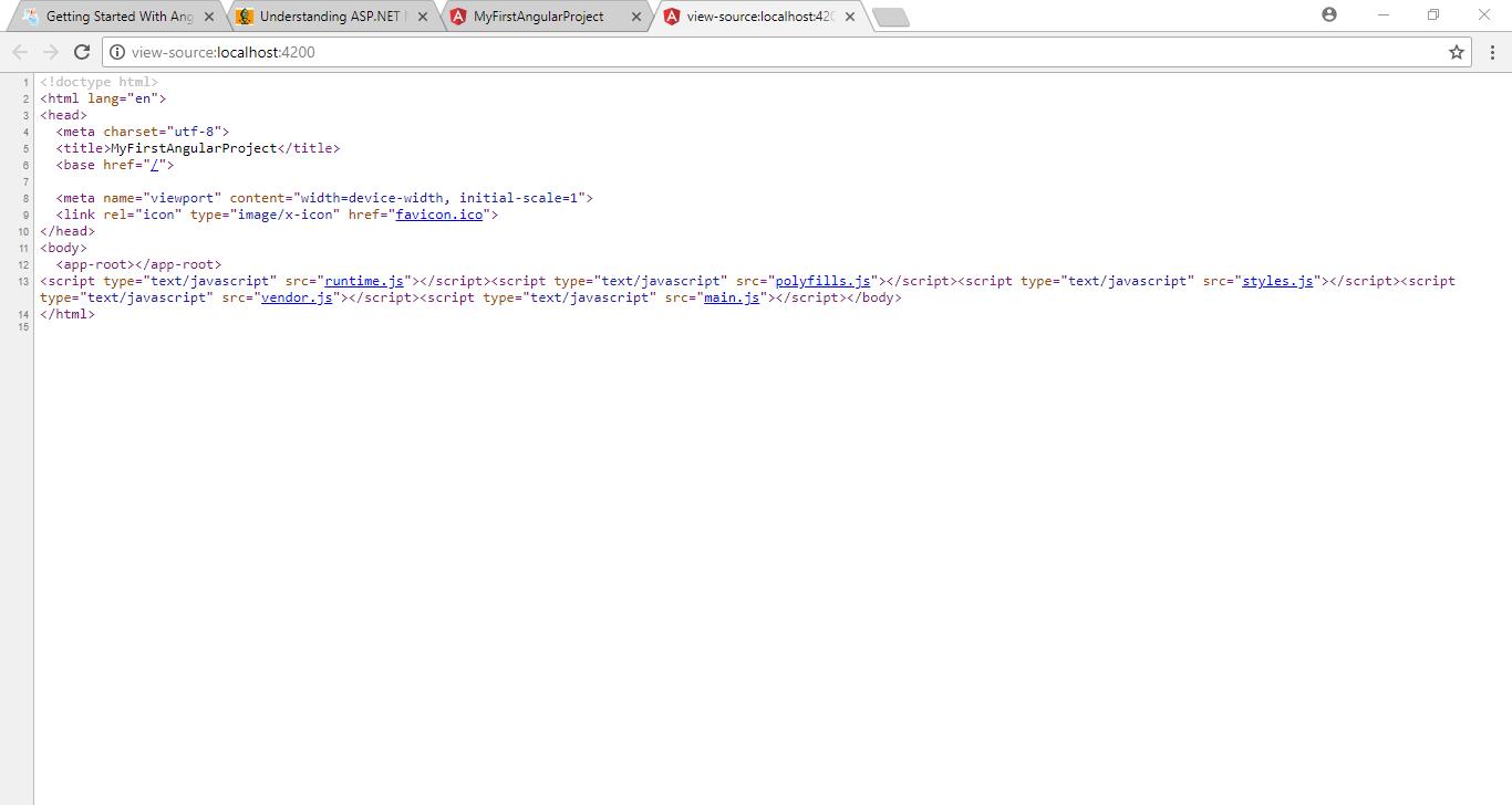 Visual Studio Code Javascript Hello World