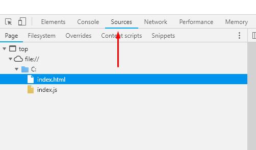 Debugging the Web: Learn How to Debug JavaScript with the