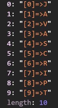 ES6新数组方法ES6不同数组方法的讨论
