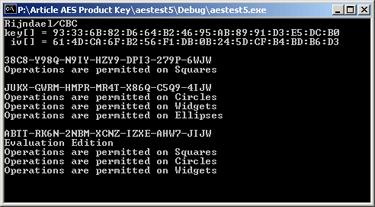 product key ab