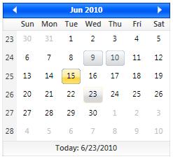 Datetimepicker in wpf toolkit