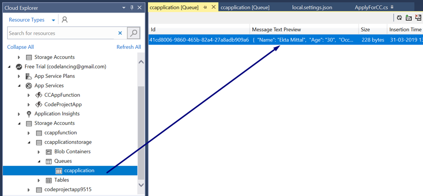 Learning Azure Functions: Mastering Blob Triggers and Queue