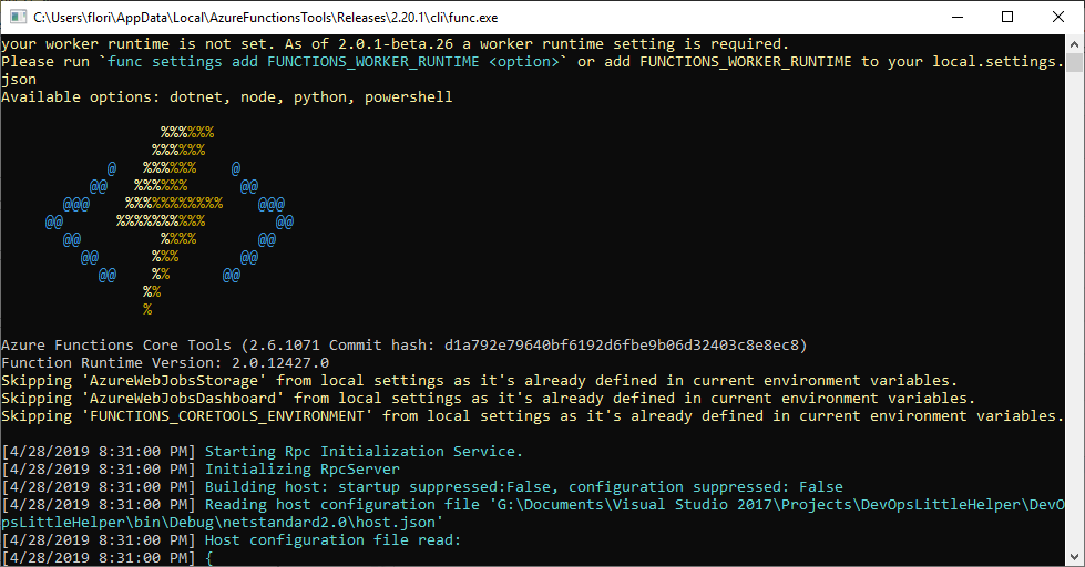 Serverless - DevOps Little Helper - CodeProject
