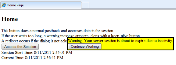 .net session timeout setting