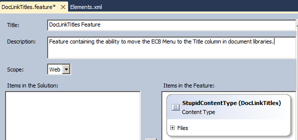 Zen and the art of XSLT rendering fields (SharePoint 2010) - CodeProject