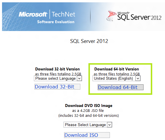 SharePoint 2013 Installation on Windows Server 2012 - CodeProject