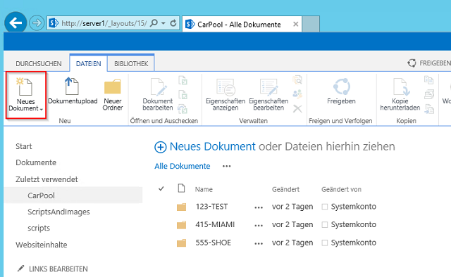 Fillable forms in sharepoint without any 3rd party addon codeproject select the document type maxwellsz