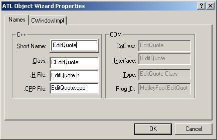 Internet Explorer Toolbar (Deskband) Tutorial - CodeProject