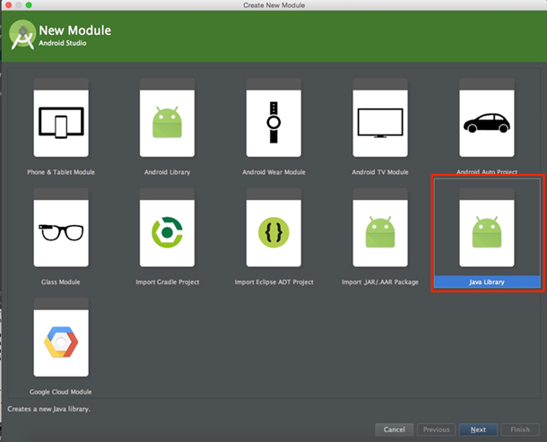 Building Your First App for Android and iOS on Apple Mac OS X Using