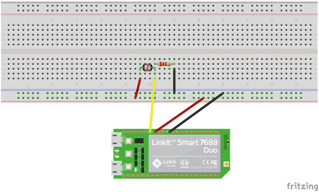 MediaTek LinkIt™ Smart 7688 Duo Review – The Making of a