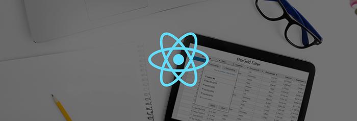 The Best React Data Grid: FlexGrid - CodeProject