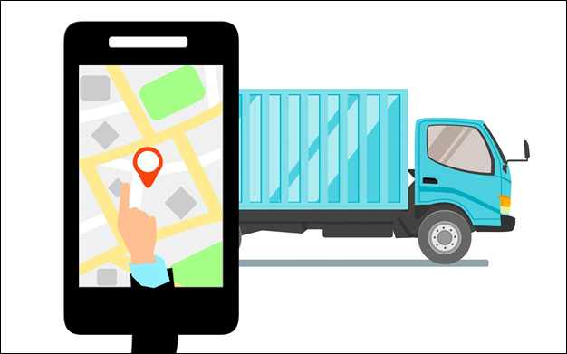 TomTom Showcase: Route Scheduling for Truck Drivers - CodeProject