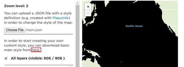 Lots of Locations, One API: Displaying Multiple Locations Using the