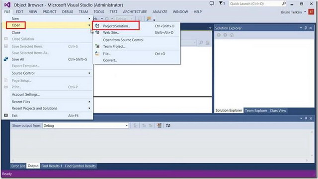 Windows Azure SQL Database Development with the dtSearch
