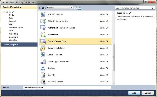 Performing Select, Insert, Update and Delete with ease in