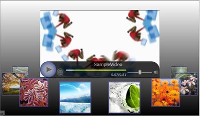 Ozeki c# sip stack web to web video calls using silverlight.