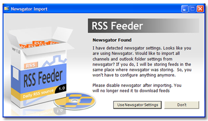 RSS Feed Aggregator and Blogging Smart Client - CodeProject