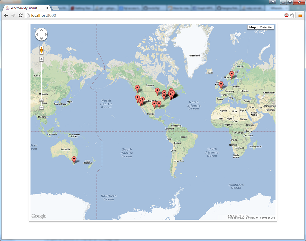Where In The World Are My Facebook Friends? - CodeProject on my friends list, internet friends, who can see my friends, see all friends, not friends, top friends, code to view hidden friends, crazy friends, my friend died, emma from friends, my friends rock, my pinterest friends, add personal contacts as friends, tumblr friends, webshots goodtimes friends, my friend request, who needs friends,