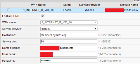 Building OpenVPN Site-To-Site Tunnel on Dynamic Addressing Endpoints