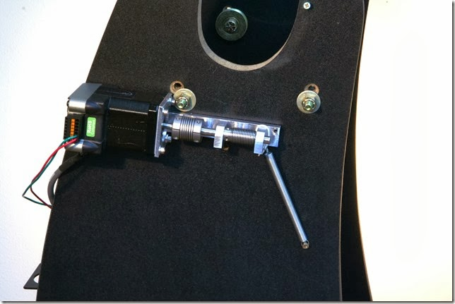 Motorizing a Telescope, Part 1 - CodeProject