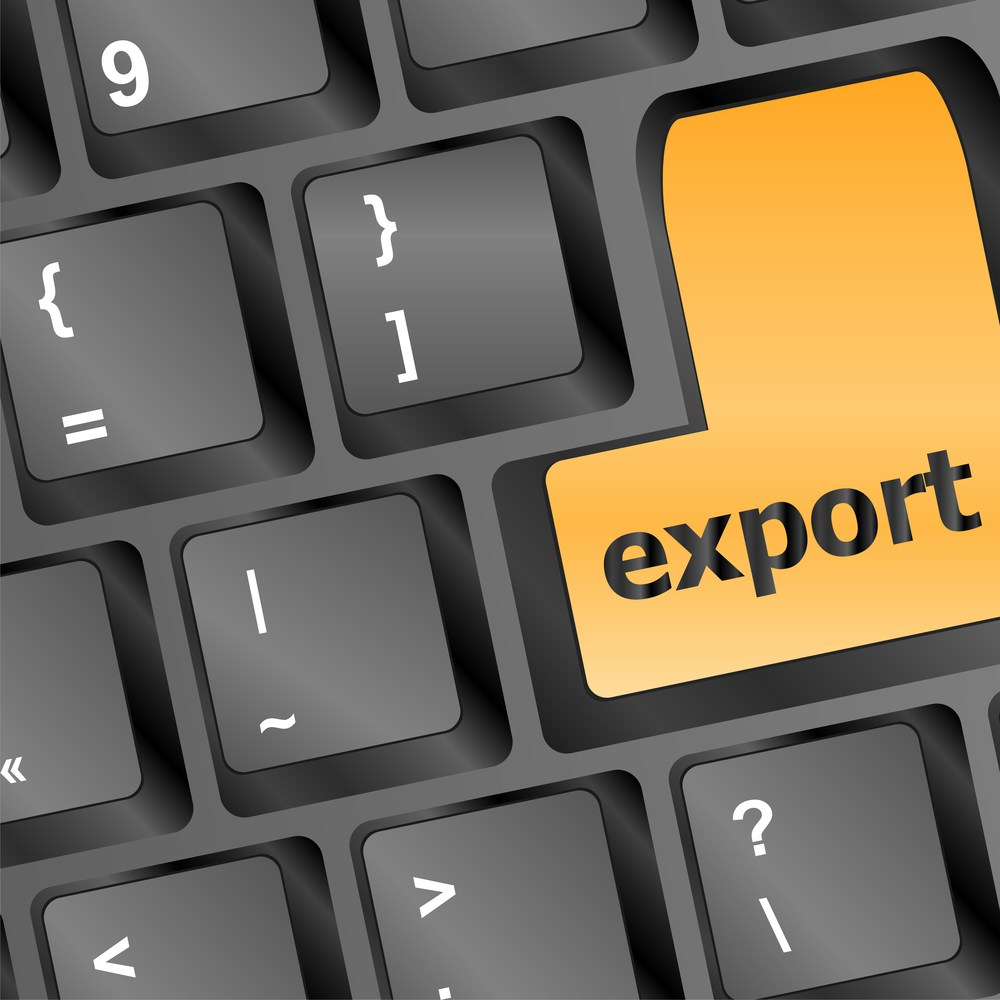 Create Custom Selenium IDE Export