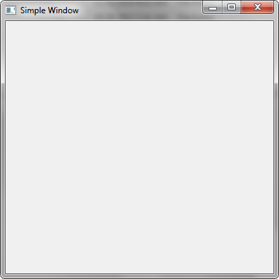 Win32 GUI Programming In Rust Language - CodeProject