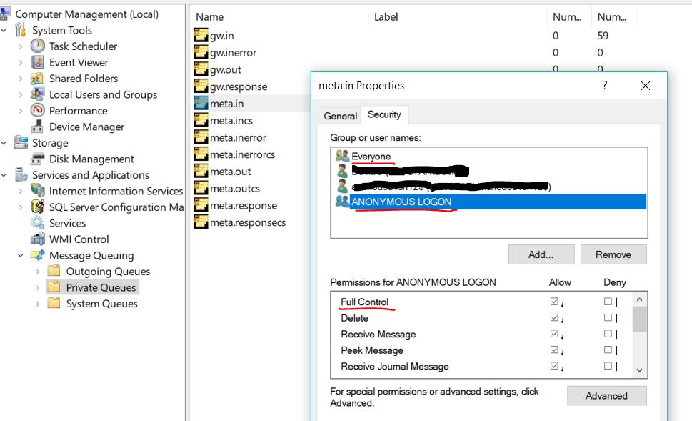 Dockerfile User Permissions