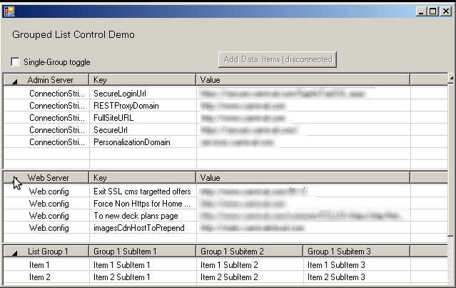 Dealing with Powershell Inputs via Basic Windows Form - CodeProject