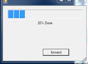 Dealing with Powershell Inputs via Basic Windows Form