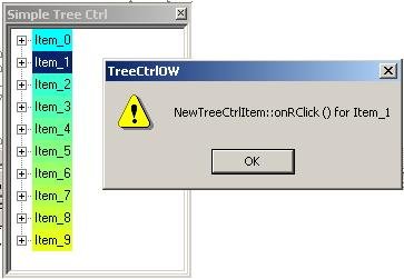 Simple Tree Control - CodeProject