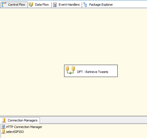 Using REST API in SSIS to Extract Top 100 User Tweets - CodeProject