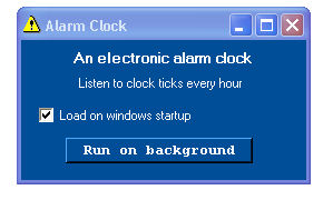 Sample Image - clock.jpg