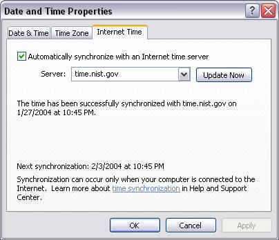 Sample Image - InternetTime.jpg
