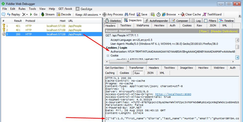 AngularJS & Web API Active Directory Security - CodeProject