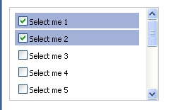 MultiSelect Dropdown in ASP NET - CodeProject