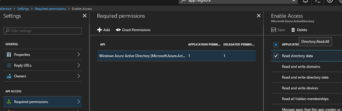Create a WCF DataService in Visual Studio 2017 - CodeProject