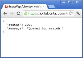 Webhooks, webhook URLs and a sample implementation example of