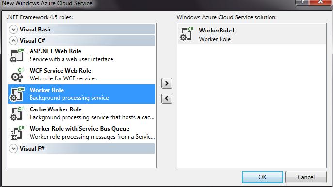 Creating and Consuming Web API hosted on Azure Emulator - CodeProject