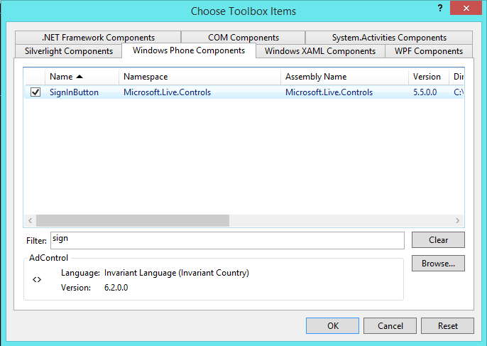 How to Use Onedrive Features in a Windows Phone 8