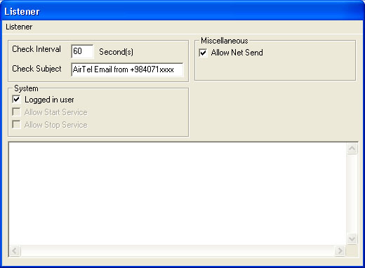 Control your PC with Mobile Phone - CodeProject