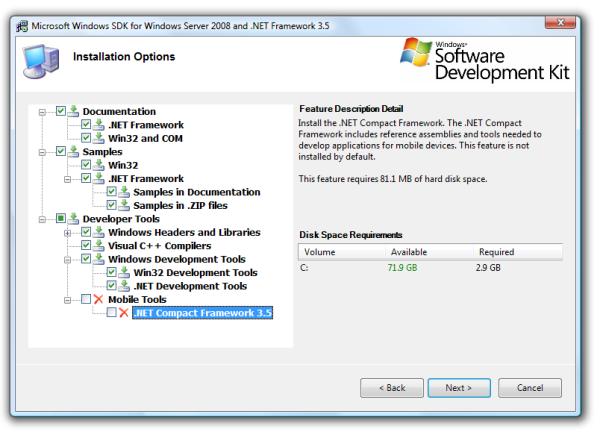 Windows Ce Emulator 6.0 19