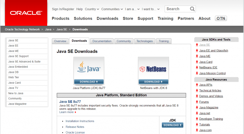 java runtime environment for windows 10 64 bit free download