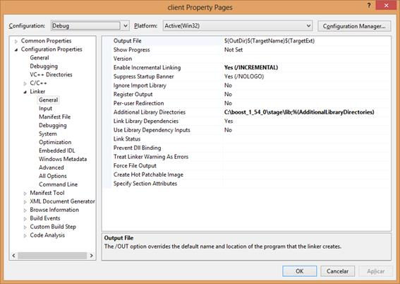 Create a Windows Service Application Using the Boost