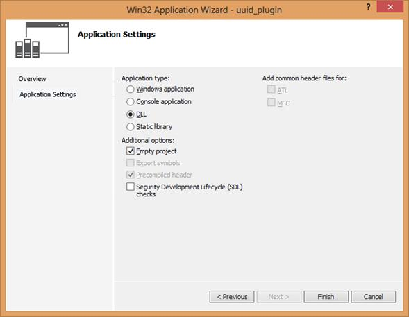 Create a Windows Service Application Using the Boost Application