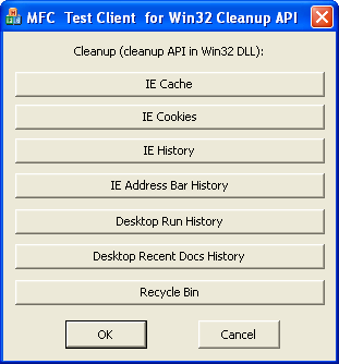 A Cleanup API for Windows - CodeProject