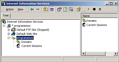 how to find smtp information