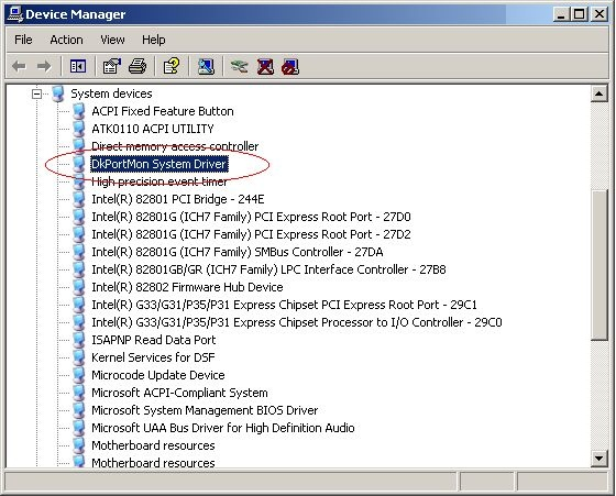 Portmon windows 7 64 bit download.