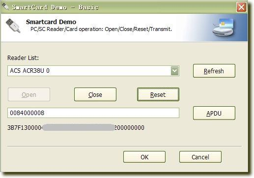 How to access SmartCards simply and effectively - CodeProject